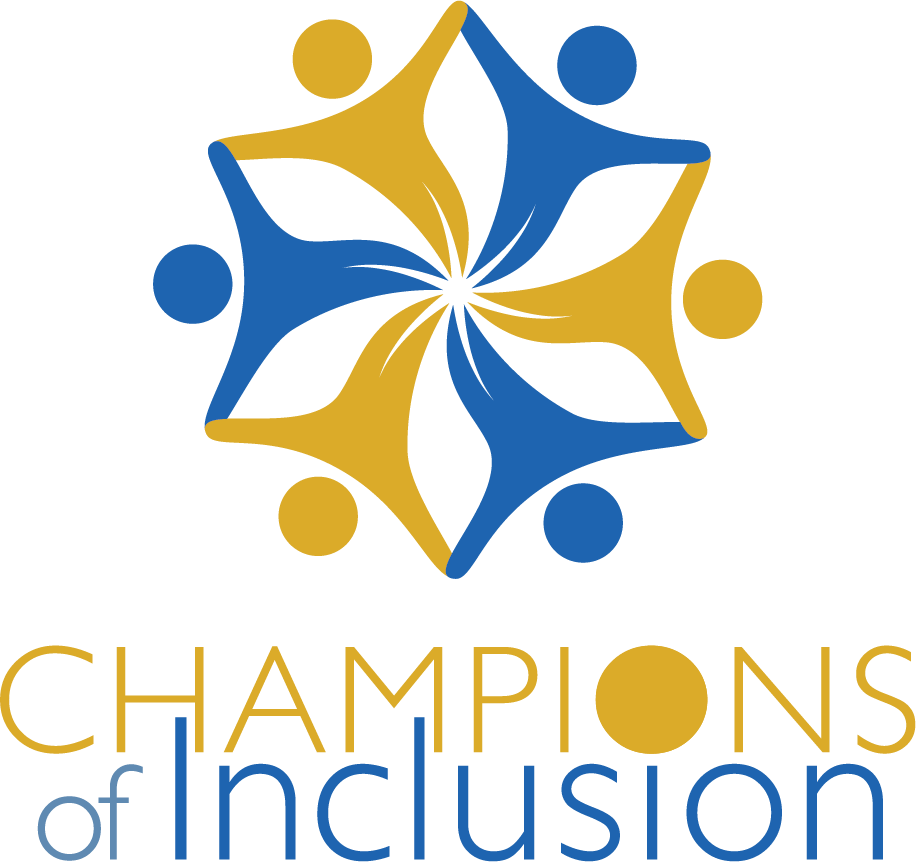 Champions of Inclusion - Lehigh Valley Arts Council
